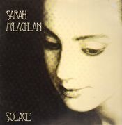 LP - Sarah McLachlan - Solace
