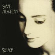 LP - Sarah McLachlan - Solace - bonustrack / 180GR. audiophile vinyl / INSERT