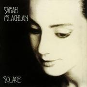 LP - Sarah McLachlan - Solace - 180g