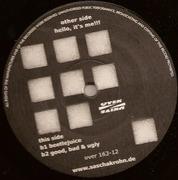 12'' - Sascha Krohn - Hello, It's Me!!! EP