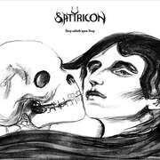 Double LP - Satyricon - Deep Calleth Upon Deep (2lp Black Vinyl)