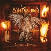 LP - Satyricon - Nemesis (re-Issue Vinyl)