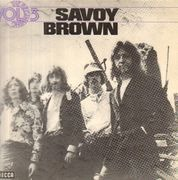 LP - Savoy Brown - The Beginning Vol. 3