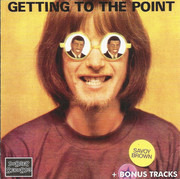 CD - Savoy Brown - Getting To The Point
