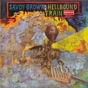 CD - Savoy Brown - Hellbound Train