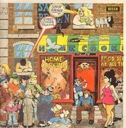 LP - Savoy Brown - Street Corner Talking - UK Original