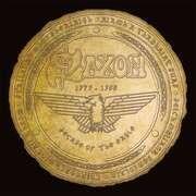 LP-Box - Saxon - Decade Of The Eagle - .. EAGLE
