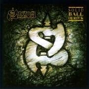 CD - Saxon - Solid Ball Of Rock