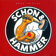 LP - Schon & Hammer - Here To Stay