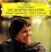 CD - Schubert - Die Schöne Müllerin