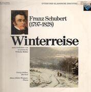 LP - Schubert - Winterreise