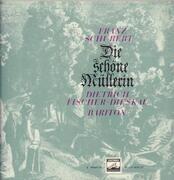 LP-Box - Schubert - Die schöne Müllerin - Hardcover Box + Booklet