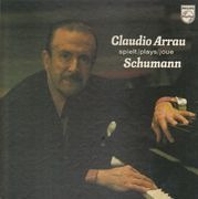 LP-Box - Schumann - Klavierwerke / Piano Works / Oeuvres Pour Piano (Claudio Arrau)