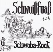 CD - Schwoißfuaß - Schwobarock Laif