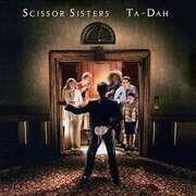 CD - Scissor sisters - Ta-Dah