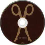 CD - Scissor Sisters - Ta-Dah - Super Jewel Box