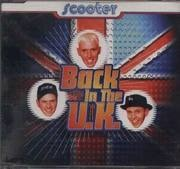 CD - scooter - Back In The U.K.