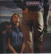 LP - Scorpions - Animal Magnetism