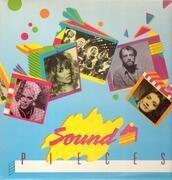 LP - Scorpions / Billy Idol / Joe Cocker - Sound Pieces