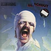 LP - Scorpions - Blackout