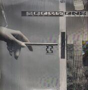 LP - Scorpions - Crazy World