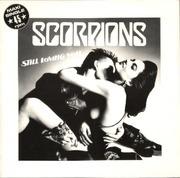 12'' - Scorpions - Still Loving You