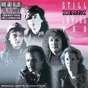 CD - Scorpions - Still Loving You
