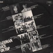 LP - Scorpions, Wallenstein, Lake,.. - German Rock On Top
