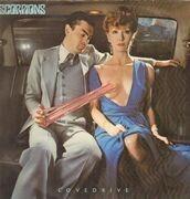 LP - Scorpions - Lovedrive