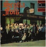 LP - Scotia Folk - Scotia Folk