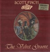 Double LP - Scott Finch & Gypsy - The Velvet Groove - Velvet Texture Cover, still sealed