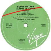 LP - Scott Walker - Climate Of Hunter