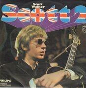 LP - Scott Walker - Scott 2 - Original 1st German