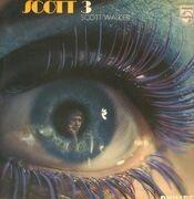 LP - Scott Walker - Scott 3 - Original 1st Dutch