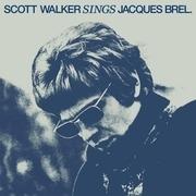 LP - Scott Walker - Scott Walker Sings Jacques Brel - 180g