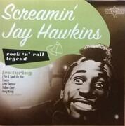 CD - Screamin' Jay Hawkins - Rock 'n' Roll Legend - Still sealed