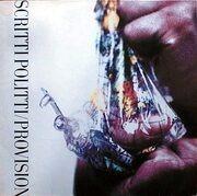 LP - Scritti Politti - Provision