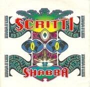 7inch Vinyl Single - Scritti Politti + Shabba Ranks - She's A Woman