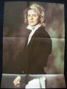 12inch Vinyl Single - Scritti Politti - Hypnotize - Poster