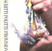 CD - Scritti Politti - Provision