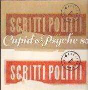 LP - Scritti Politti - Cupid & Psyche '85