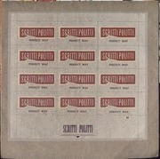 7'' - Scritti Politti - Perfect Way