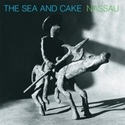 Double LP - Sea And Cake - NASSAU - BLUE/GREEN