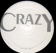 12'' - Seal - Crazy