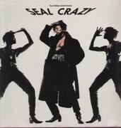 12'' - Seal - Crazy (William Orbit Remix)