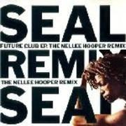 12'' - Seal - Future Club EP (The Nellee Hooper Remixes)