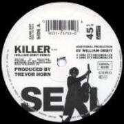 12'' - Seal - Killer... Dance