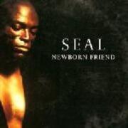 12'' - Seal - Newborn Friend