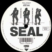 12'' - Seal - The Beginning (The Mark Moore Remix)