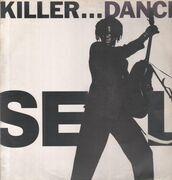 12inch Vinyl Single - Seal - Killer... Dance